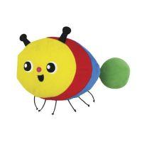 布書-毛毛蟲變蝴蝶