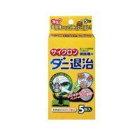 吸塵器專用純天然去螨除味劑-5入/盒*1