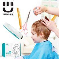 奧本 Urbaner 家用理髮器/ 喜朵專業理髮剪刀組