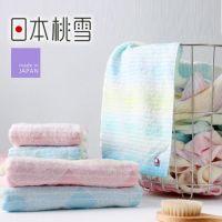 【日本桃雪】飯店毛巾 ✕ 頂級今治系列★日本單日銷售破12萬件!