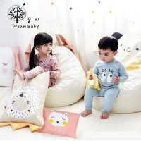 韓國 DreamB 可愛枕頭 ✕ 懶人沙發
