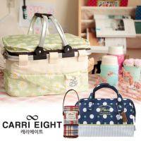 韓國 Carri Eight 旅行 ✖ 野餐好物大集合