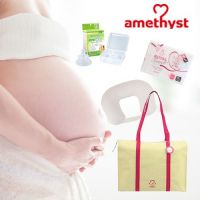 日本 Amethyst 孕媽小物 ✭ 買一送一特惠
