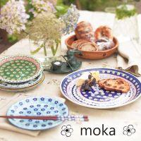讓餐桌更有氣氛! 日本製MOKA/ PORSKA職人瓷器組合