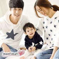 【韓國專櫃Monfimafi 親子裝】 ❤ 秋冬系列新上市!