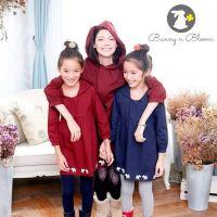 和寶貝一起創造回憶 ➸ 美國 【Bunny n Bloom】 母女裝 ✿ 秋冬新品上市