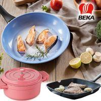 廚房新手的救星 ★ 德國貝卡BEKA鍋具