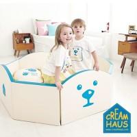 ♛ 韓國 Cream Haus 地墊 / 遊戲城堡
