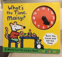 英國《小鼠波波Maisy》遊戲書系列 給2~5Y的寶貝!驚奇立體書 /貼紙書 / 推拉書✿手動操作好有趣! by 陳琴書