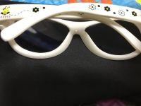 瑞士 SHADEZ 兒童時尚太陽眼鏡 ✖ 抗藍光眼鏡 鏡架可彎折設計,不怕寶寶不小心折斷!0~12歲都能戴,超『夏』趴! by Ian Leong