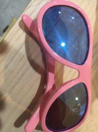 瑞士 SHADEZ 可彎折嬰幼兒時尚太陽眼鏡 ✖ 抗藍光眼鏡 鏡架可彎折設計,不擔心寶寶折斷!款款經典,0~12歲都能戴,超『夏』趴! by Julie Lu