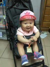 韓國Happy Prince 遮陽帽 / 草帽 / 髮飾 小寶貝飾品、大寶貝帽子!韓國設計製造,款款獨特耐看 by 屁桃媽
