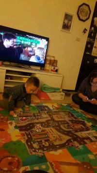 英國【Orchard toys】主題式大型拼圖 3 歲以上就能玩!多種情境主題可無限擴充,還能搭配既有小玩具變化玩法喔!  by 高惠紋