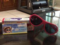 美國 Babiators 嬰幼兒時尚太陽眼鏡  遺失損壞直接換新 ✿ 100%抗UV、輕巧可彎折、安全又耐用,保護寶貝眼睛♥ by Nydia