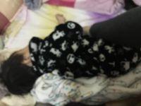 下殺五折↘ 日本 Milkiss 超厚毛茸茸睡衣↘日本童裝 5 折帶回家 季末降價出清!70 ~130 cm 暖呼呼軟綿綿睡衣讓寶寶好眠,限量現貨搶完不補! by 邱珊珊