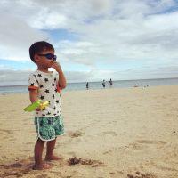 瑞士 SHADEZ 可彎折嬰幼兒時尚太陽眼鏡 ✖ 抗藍光眼鏡 鏡架可彎折設計,不擔心寶寶折斷!款款經典,0~12歲都能戴,超『夏』趴! by 江芷嫻