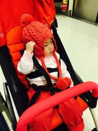 日本 GRIN BUDDY 造型小童潮帽 鴨舌帽 / 漁夫帽 / 毛帽 / 手套 / 圍巾☀少量現貨不用等!  by 芭芭