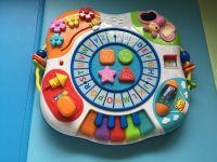 WinFun 智能聲光玩具♛一種玩具超多玩法! 6個月就可玩!車車方向盤 / 字母單字學習板 / 音樂爬行滾滾樂 / 歡樂旋轉花園☛滿足寶貝探索樂趣! by ZZZ