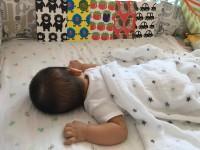 美國 Aden+Anais 包巾 / 圍兜 英國凱特王妃也愛用人氣品牌☀使用100%純棉細布 包巾柔軟細緻  by Mini Nini