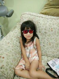 瑞士 SHADEZ 可彎折嬰幼兒時尚太陽眼鏡 ✖ 抗藍光眼鏡 鏡架可彎折設計,不擔心寶寶折斷!款款經典,0~12歲都能戴,超『夏』趴! by 吳思穎