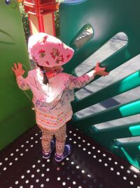 韓國 Happy Prince ♕ 可愛遮陽帽 / 棒球帽 / 髮飾 夏日透氣新款到著♛韓國設計製造,款式獨特,超吸睛又不撞款,寶貝開心出遊去 by 勤