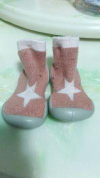 Collegien 法國襪鞋✿現貨暖呼呼不用等! 是襪子也是鞋子,防滑好穿、保暖透氣,法國老品牌手工製作,還有大人款! by Amy Hung