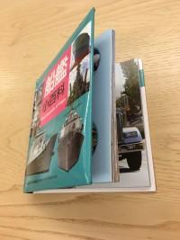 【人類智庫】汽車方向盤有聲書 / 交通工具系列小百科 顛覆平面文字的實境影像!多彩內頁,搭配簡單易懂的內容,把小百科變得有趣~ by 林濬瑄