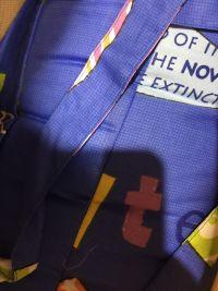 【日本 濱川佐櫻】 MIT 純棉冬夏兩用兒童睡袋 ♡ 被胎可拆、四季通用,純棉親膚舒適、價格平實!寶貝、荷包都開心~ by Amy