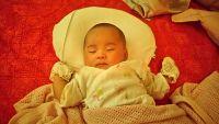 【Mimos】3D 自然頭型嬰兒枕頭  西班牙製頭型調整枕 ✿ 全球超過上千位醫生推薦 ✿  by 宜蓁 蔡