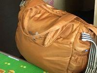 日本千趣會 mammy RAKU✭5way 媽媽包 & 日本Legato Largo 大容量後背包 專利背帶 ▶ 秒速變化 5 種用法 ✭ 附尿布墊+鑰匙帶 ♥ 多口袋收納超方便 by Yervias Tang