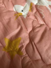 Great Living 格蕾 ❤ 色坊針織被套床包組 / 保潔墊 質感親膚舒適,初生寶寶肌膚也適用!高透氣、高吸濕、無污染、無甲醛 by 朱宥蓁