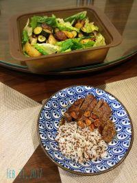 【Let's Saga】藜麥 / 莧籽 ❤ 副食品營養指南在這裡 神之糧食!紅、白、黑藜麥,全穀營養達標,健康、營養、美味,通通滿分! by Coco Chiang