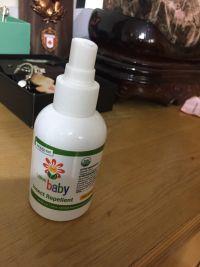 ✪ Lafe's有機防蚊液 ✪ Trillium修護霜 新生兒也可用♡美國USDA認證成份✪ 純粹天然 安全有機 ✪ 呵護寶貝肌膚好選擇 by 歆