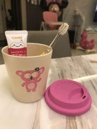 【澳洲JACK N' JILL】純天然潔牙工具大集合! 無糖、無著色劑、無氟化物牙膏 ❤ 嬰幼兒可用❤媽媽界大人氣安全牙膏 / 牙刷❤還有純天然潔牙巾、電動牙刷唷! by 小涵