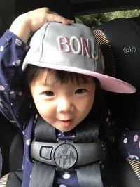 韓國 Happy Prince 陪寶寶過暖冬-毛帽 / 圍巾 / 圍脖 / 髮飾 寶寶的保暖時尚穿搭,隨身攜帶不怕冷 by Lulu Wu