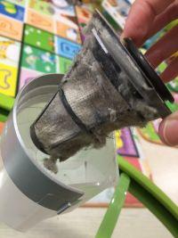 【日本 IRIS OHYAMA】新一代雙氣旋智能除塵蟎機 IC-FAC2 塵蟎吸塵器 台灣總代理公司貨,絕非水貨!享有維修服務、一年保固! by 鐘聿妙