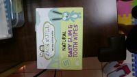 【澳洲JACK N' JILL】純天然潔牙工具大集合 無糖、無著色劑、無氟化物 嬰幼兒可用❤媽媽界大人氣安全牙膏 / 牙刷❤還有純天然潔牙巾、電動牙刷唷! by Sunny Chang