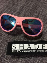 瑞士 SHADEZ 可彎折嬰幼兒時尚太陽眼鏡 ✖ 抗藍光眼鏡 鏡架可彎折設計,不擔心寶寶折斷!款款經典,0~12歲都能戴,超『夏』趴! by 王大可