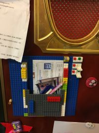 美國Brik樂高積木牆❗拼湊專屬孩子的牆❗ 美國Brik樂高積木牆 / 全家大小的最愛♥佈置在家中的任何一個角落都超獨特 by Kufang Lin