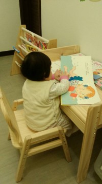 Lulu 英國授權繁體中文版【露露操作書】 給2歲以上的寶貝!動手翻一翻、拉一拉✿跟著露露養成生活好習慣! by Grace Chang