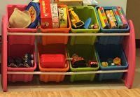 【樹德SHUTER】 兒童收納桌椅組 / 玩具收納 ♪ 打造美好整潔的居家環境 ♪ by Chloe
