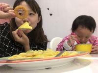練習自己吃飯 ♛ 寶寶學習餐具大集合 304 不鏽鋼學習筷 / 湯叉組 ♥ 米奇米妮、Kitty、冰雪奇緣陪吃飯,專心用餐樂趣多! by Mimmy Chen