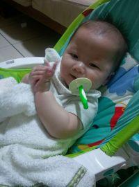 【oh care 歐克威爾】口腔抑菌噴劑 / 漱口水 0歲起可用!趕走齲齒,保護乳牙,寶寶口腔好健康! by 莊雅貴