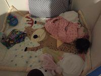 自己睡也不怕 ✿ 韓國 Bonitabebe 插畫風造型床枕組 0Y 就能用!寶寶都愛動物好朋友頭型枕/ 棉被/ 睡墊 ♥ 吸濕防蟎抗菌保暖,一年四季都好用 by Julie Lu