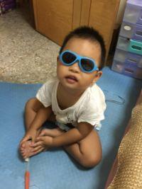 美國 Babiators 嬰幼兒時尚太陽眼鏡  全球唯一!遺失損壞直接換新 ✿ 100% 抗 UV 標準!保護寶貝視網膜和水晶體 ♥ by Emma Wang翔媽