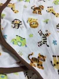美國 Summer Infant 懶人包巾 ❤新手媽必備 三步驟懶人包巾❤ 包緊緊寶寶一覺到天亮 舒適好好眠♫ by 王雅慧