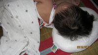【Mimos】3D 自然頭型嬰兒枕頭  西班牙製頭型調整枕 ✿ 全球超過上千位醫生推薦 ✿  by 穎
