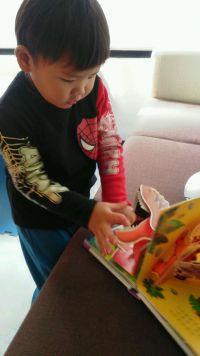 【華碩文化】POP-UP 低幼立體書 x 洗澡套書 0~6歲都可玩☛百玩不膩!每一頁都是立體的,給寶貝哇喔~的驚奇感! by 雰媽咪