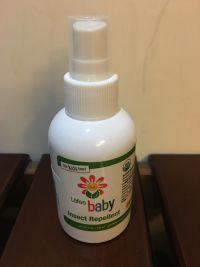 嬰兒保養 ✪ Lafe's有機防蚊液/洗髮沐浴露 ✪ Trillium修護霜  美國USDA認證成份✪ 純粹天然 安全有機 ✪ 呵護寶貝肌膚好選擇 by Carrie Hu