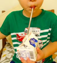 【QC館】日本鋼材食品級不鏽鋼吸管 / 環保餐具袋 使用 SUS304 / SUS316L 不鏽鋼材質 ❤ 遠離塑化劑 by tintin